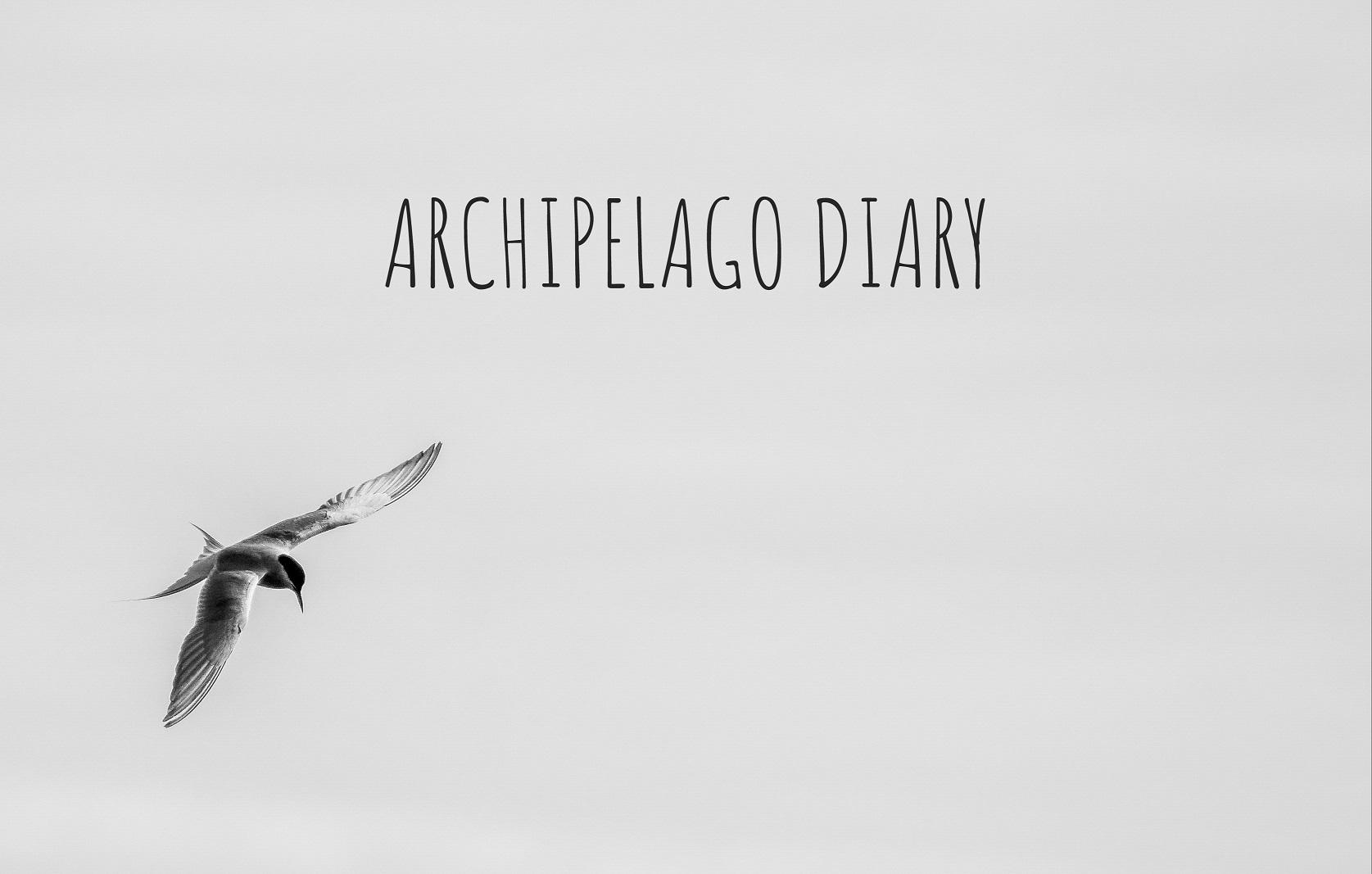 Archipelago Diary