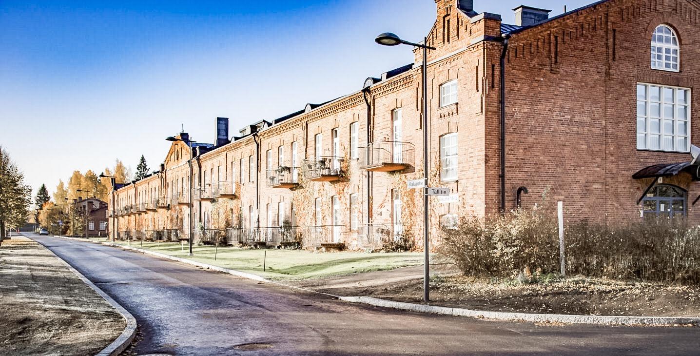 Mitä jäi mieleen asuntomessuilta 2019?