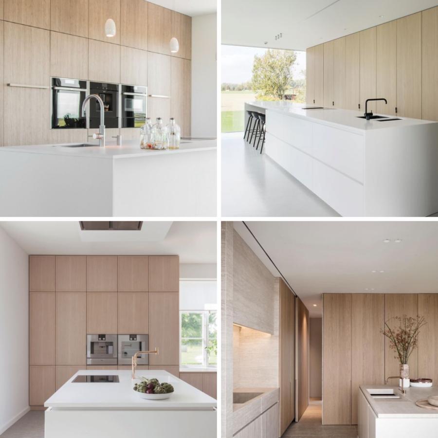 Mitä ottaa huomioon keittiön suunnittelussa?