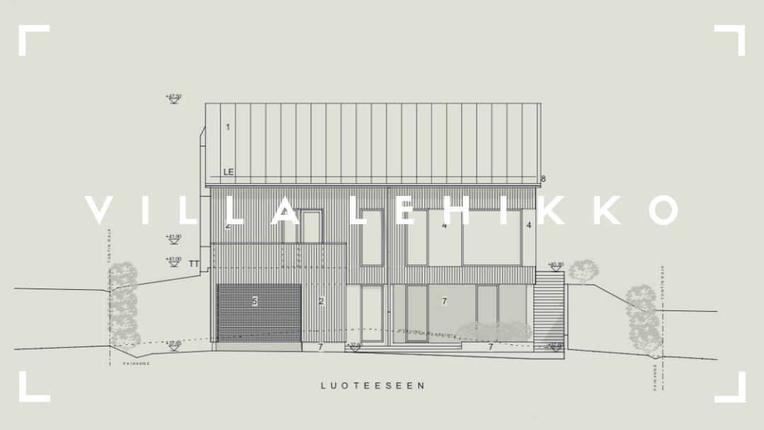 Villa Lehikko 2.0