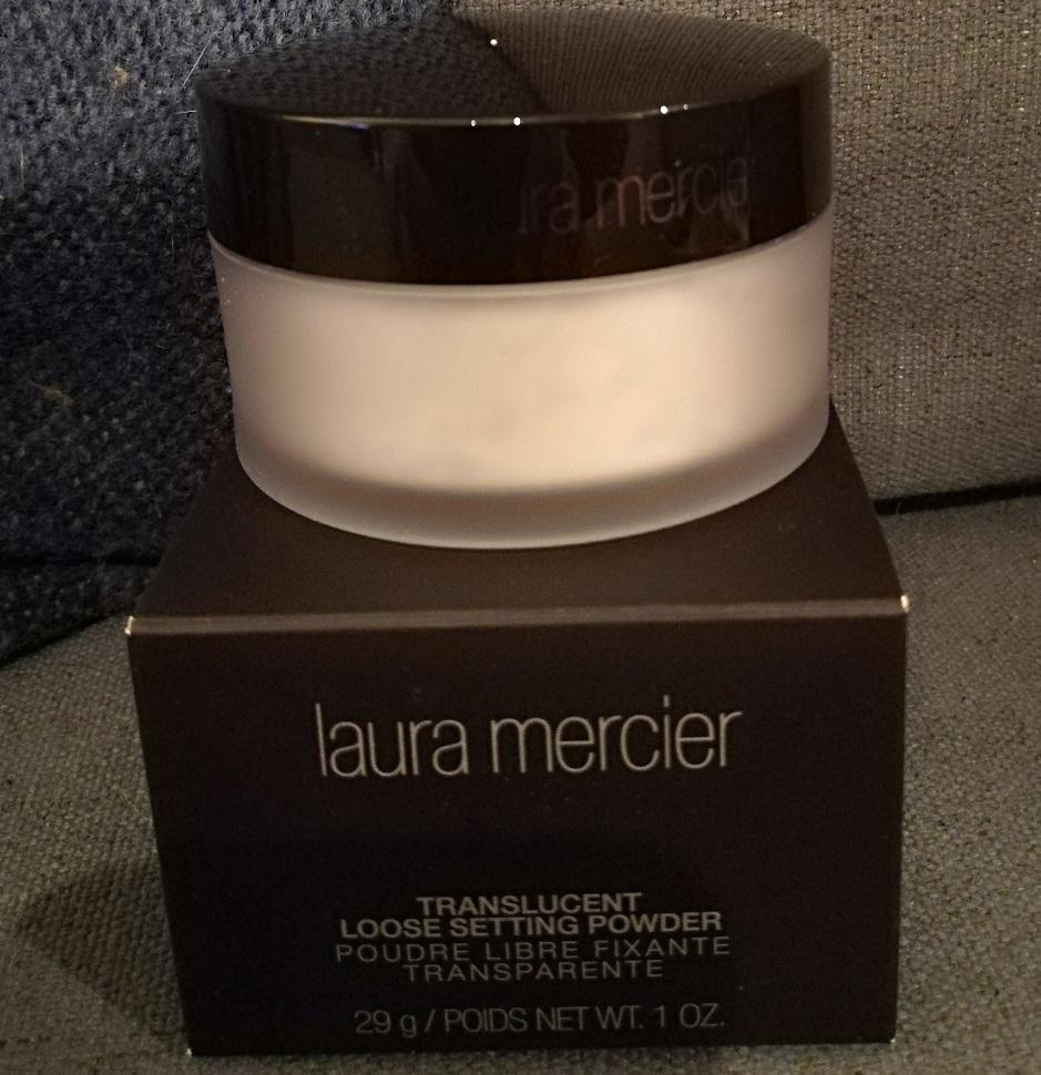 Laura Mercier Translucent puuteri