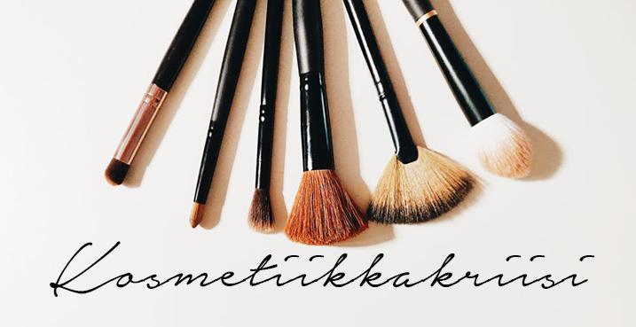 Kosmetiikkakriisi