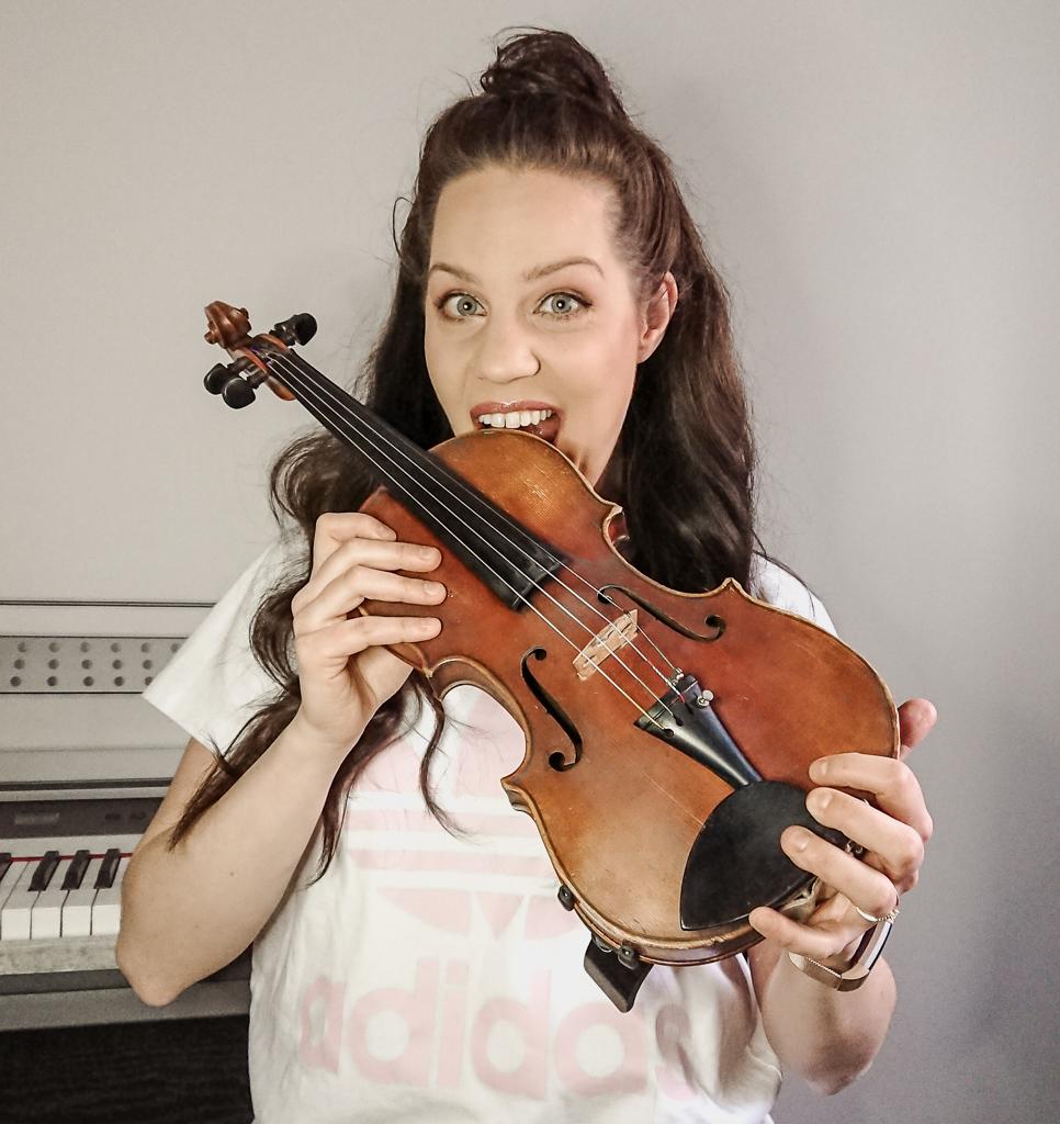 Onko klassinen muusikko tyylilajinsa vanki?