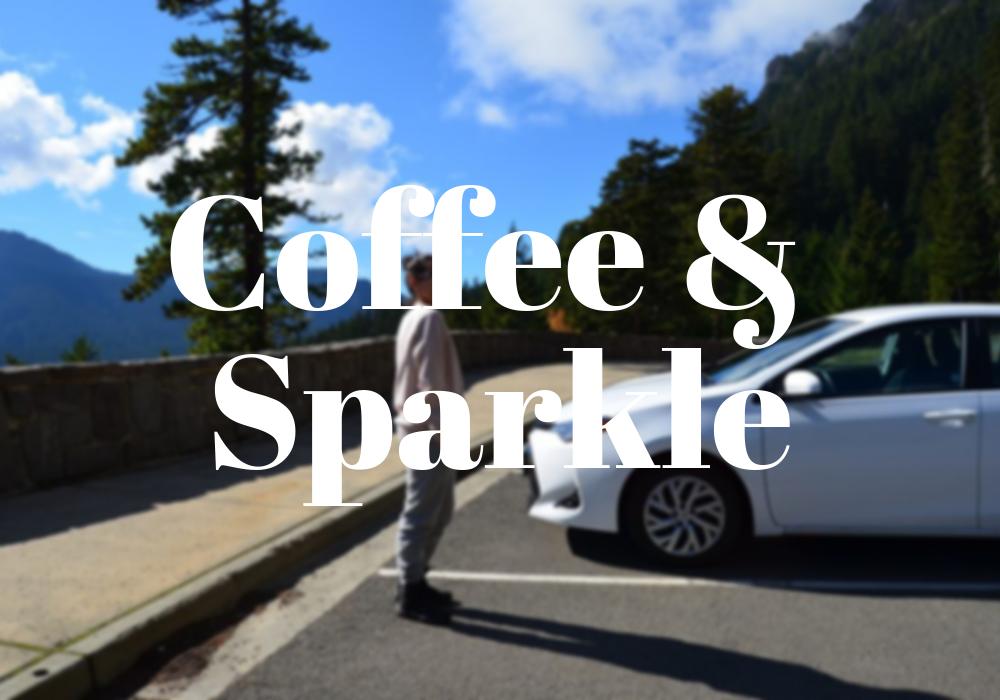 Coffee & Sparkle