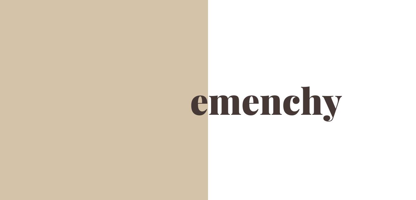 Emenchy