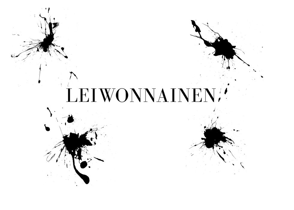 Leiwonnainen