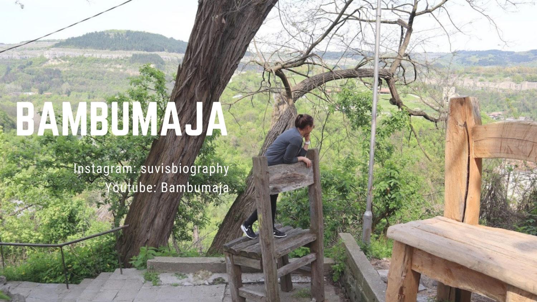 Bambumaja