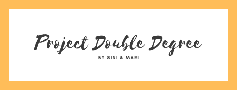 Project Double Degree