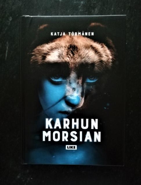 Katja Törmänen – Karhun morsian