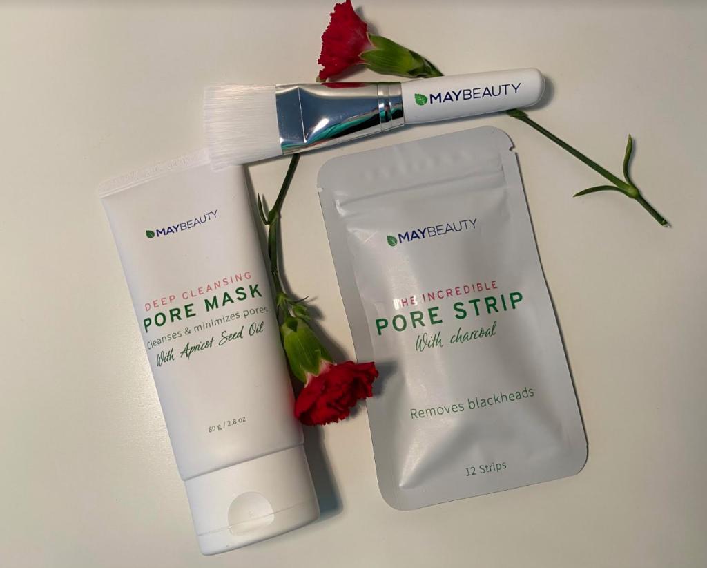 Purifying Pore Pack puhdistaa ja supistaa ihohuokoset + alekoodi
