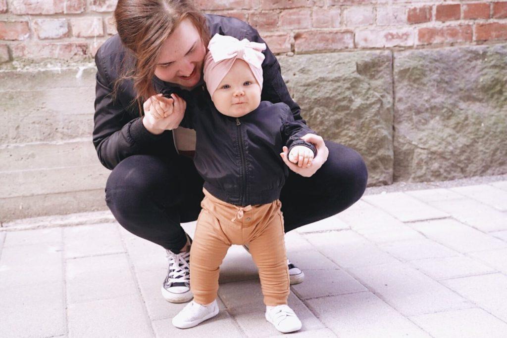 Mitä tarkoittaa hyvä äiti?