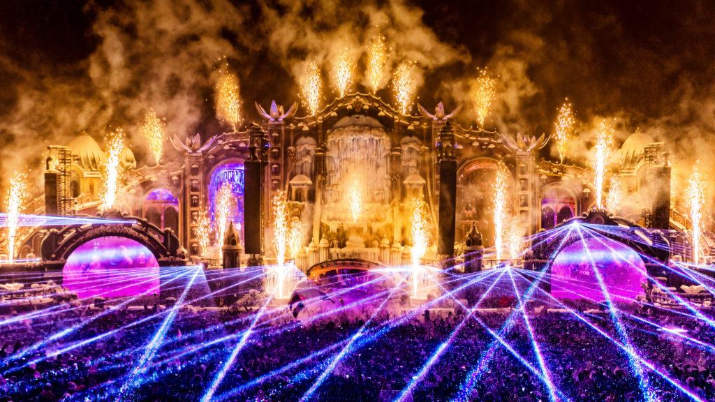 Festarimatkalla: Tomorrowland Winter 2019