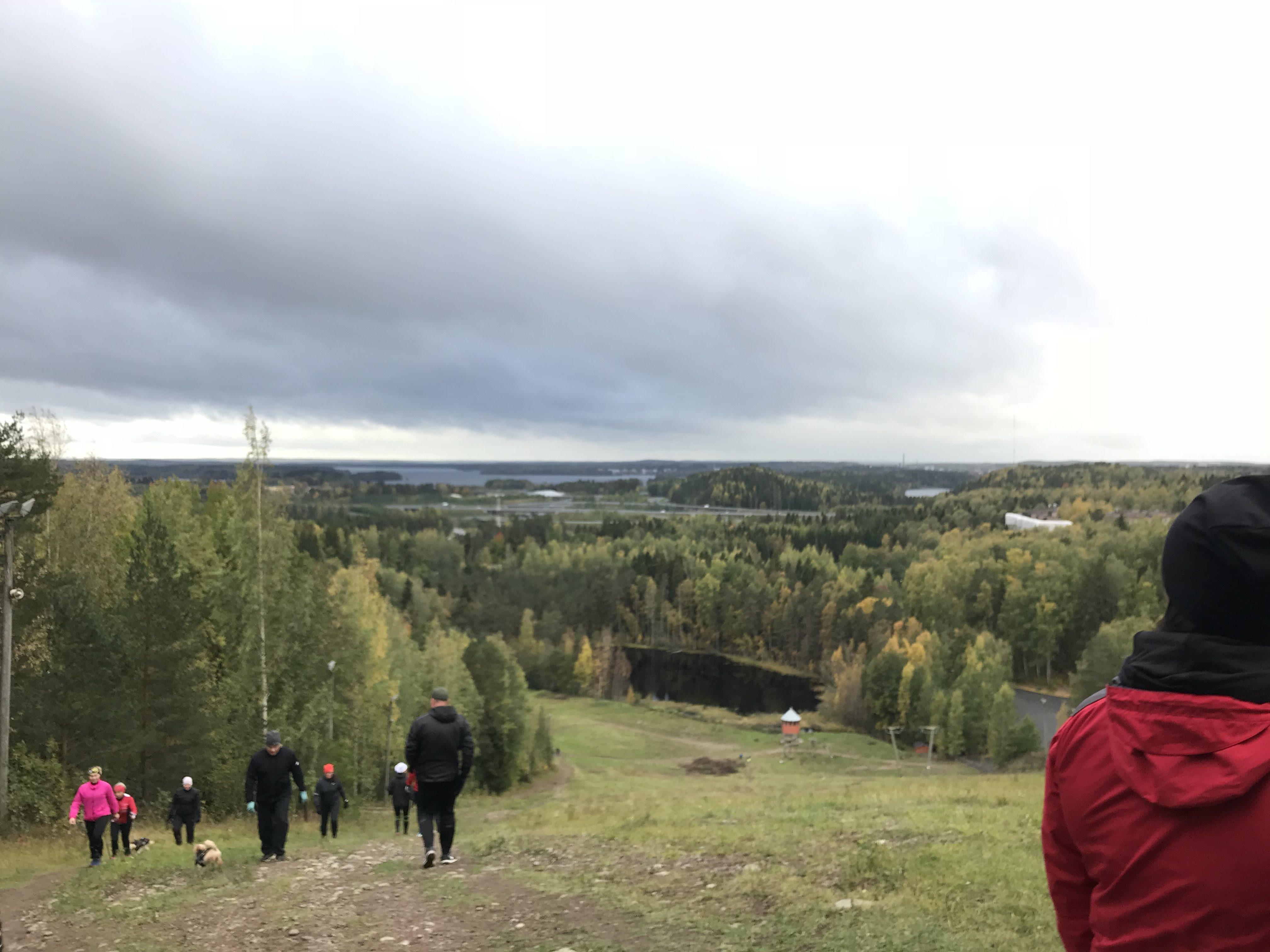 Aikuisten triathlonryhmä aloittaa Pirkkalassa syyskuussa