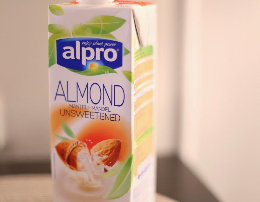 smoothie ilman maitoa