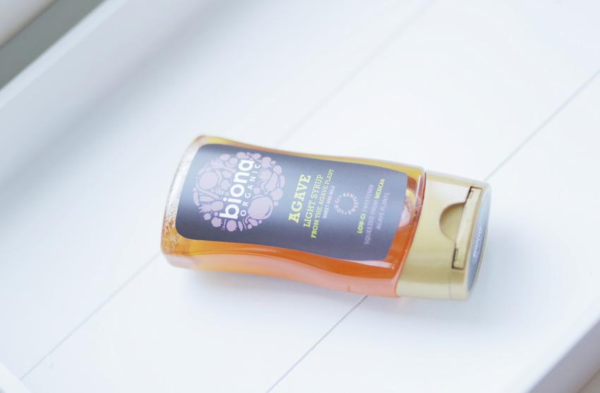 Agavesiirappi vs. hunaja?
