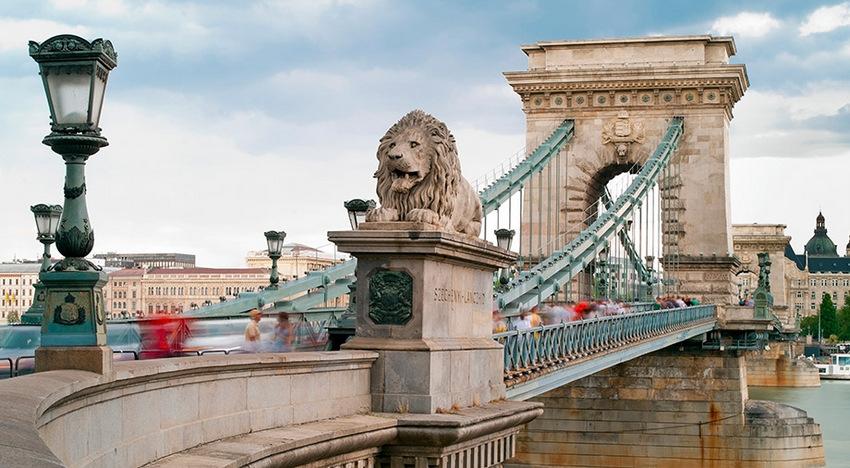 Next vacation, Budapest!!