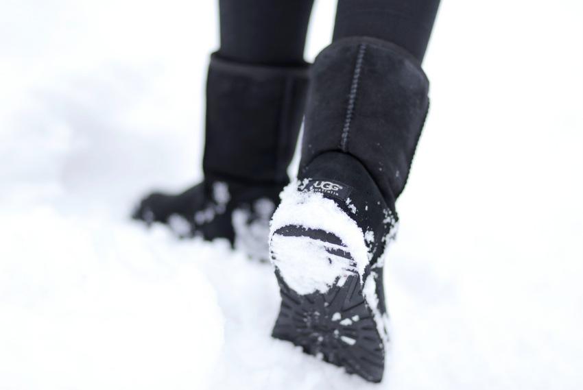Tämän talven ykköskengät!