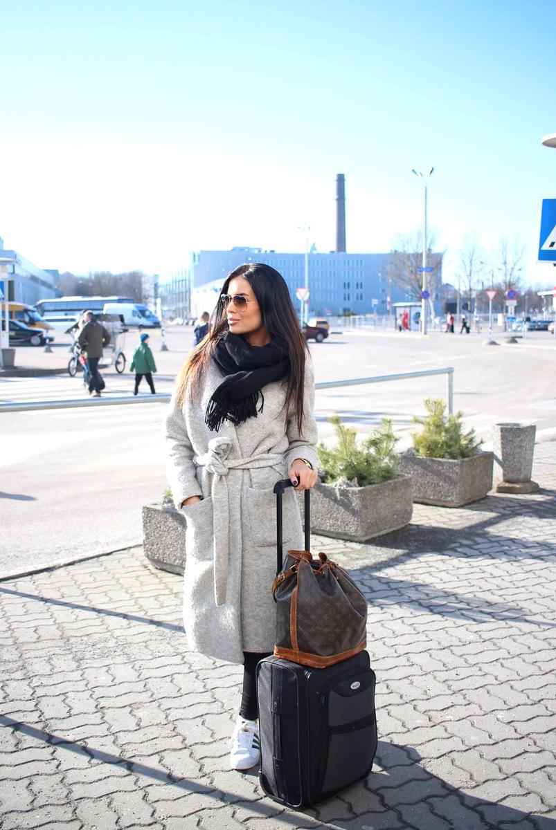 Synttärihumua Tallinnassa