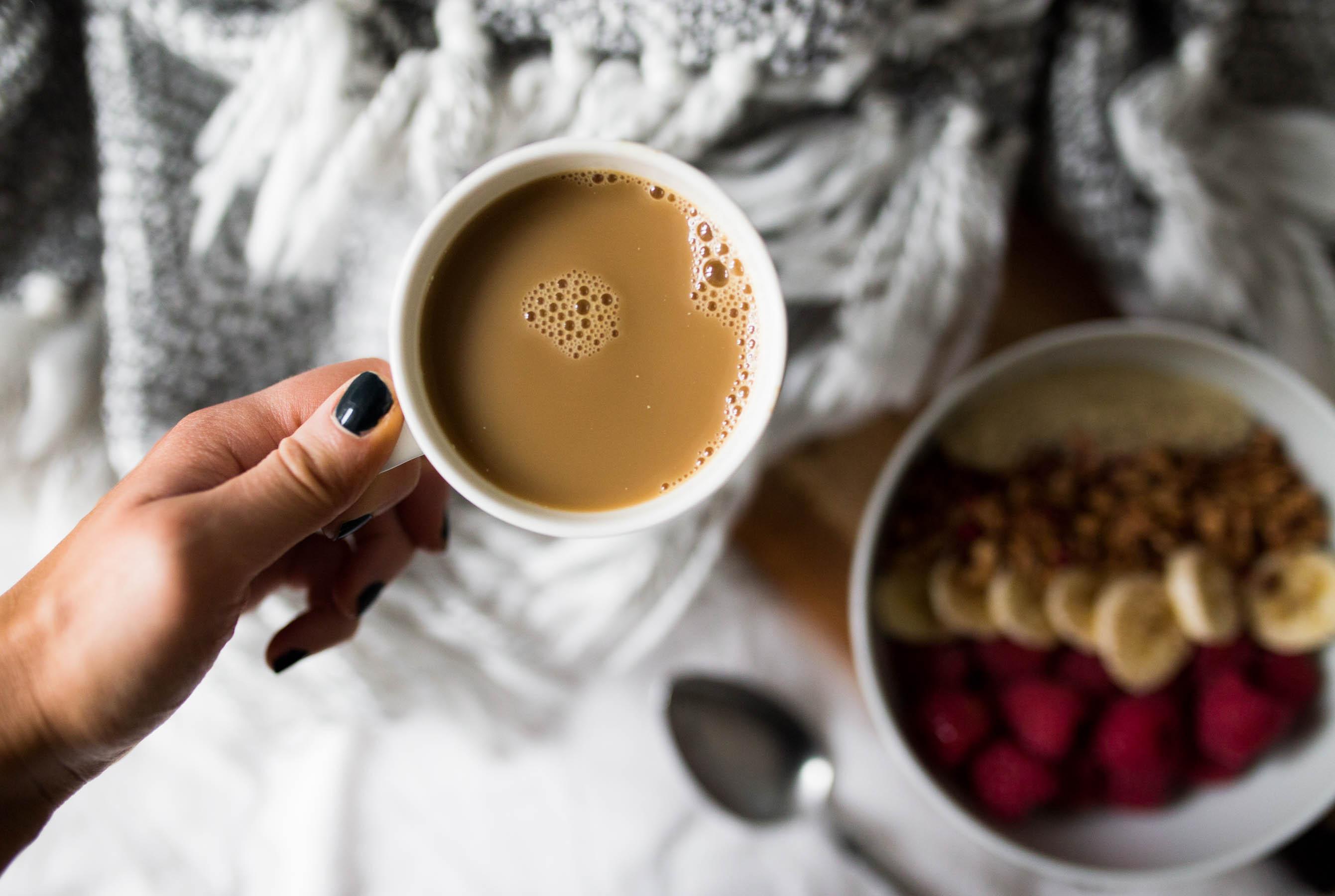 Vatsaystävällinen Kahvi