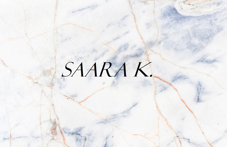 Saara K.