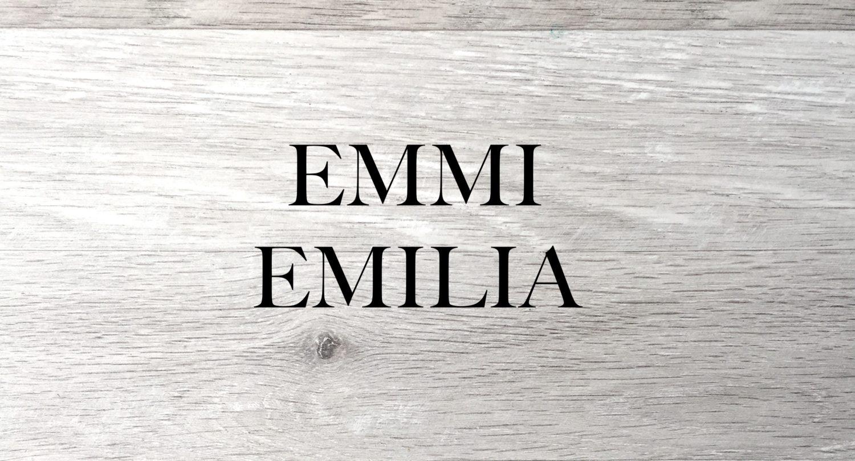 EmmiEmilia