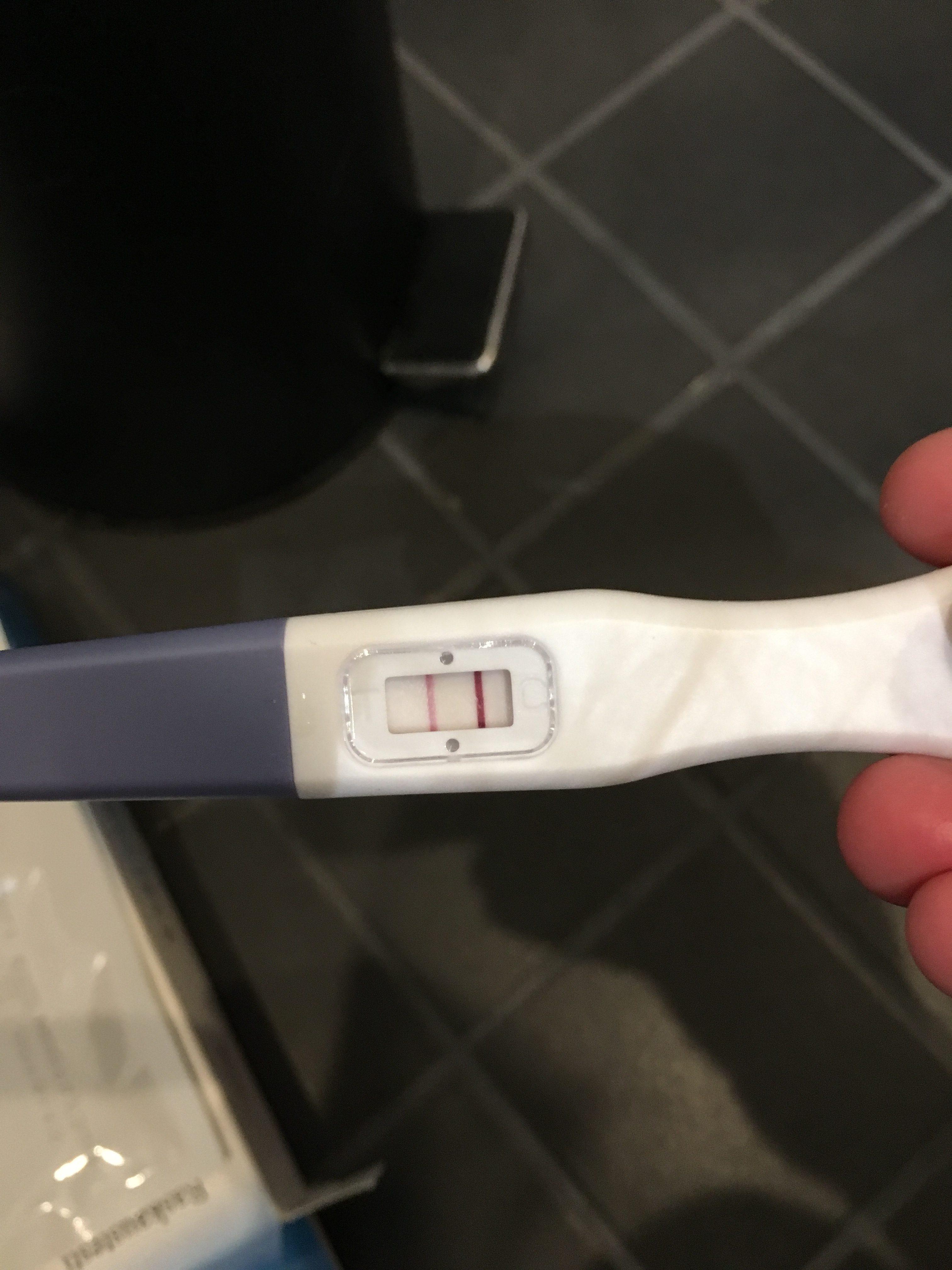 Kun raskaus ahdistaa