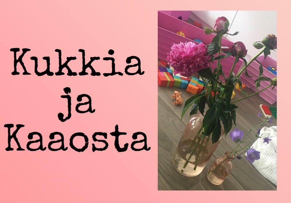 Kukkia ja Kaaosta