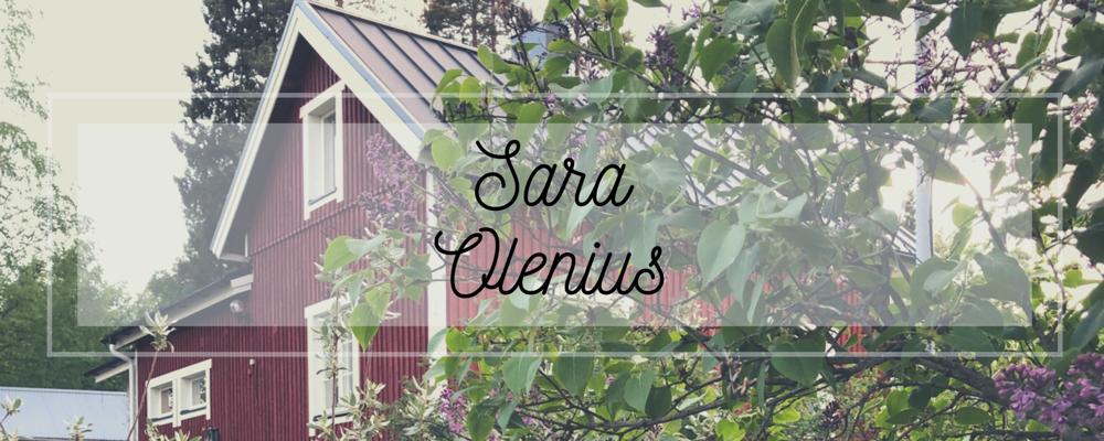 Sara Olenius