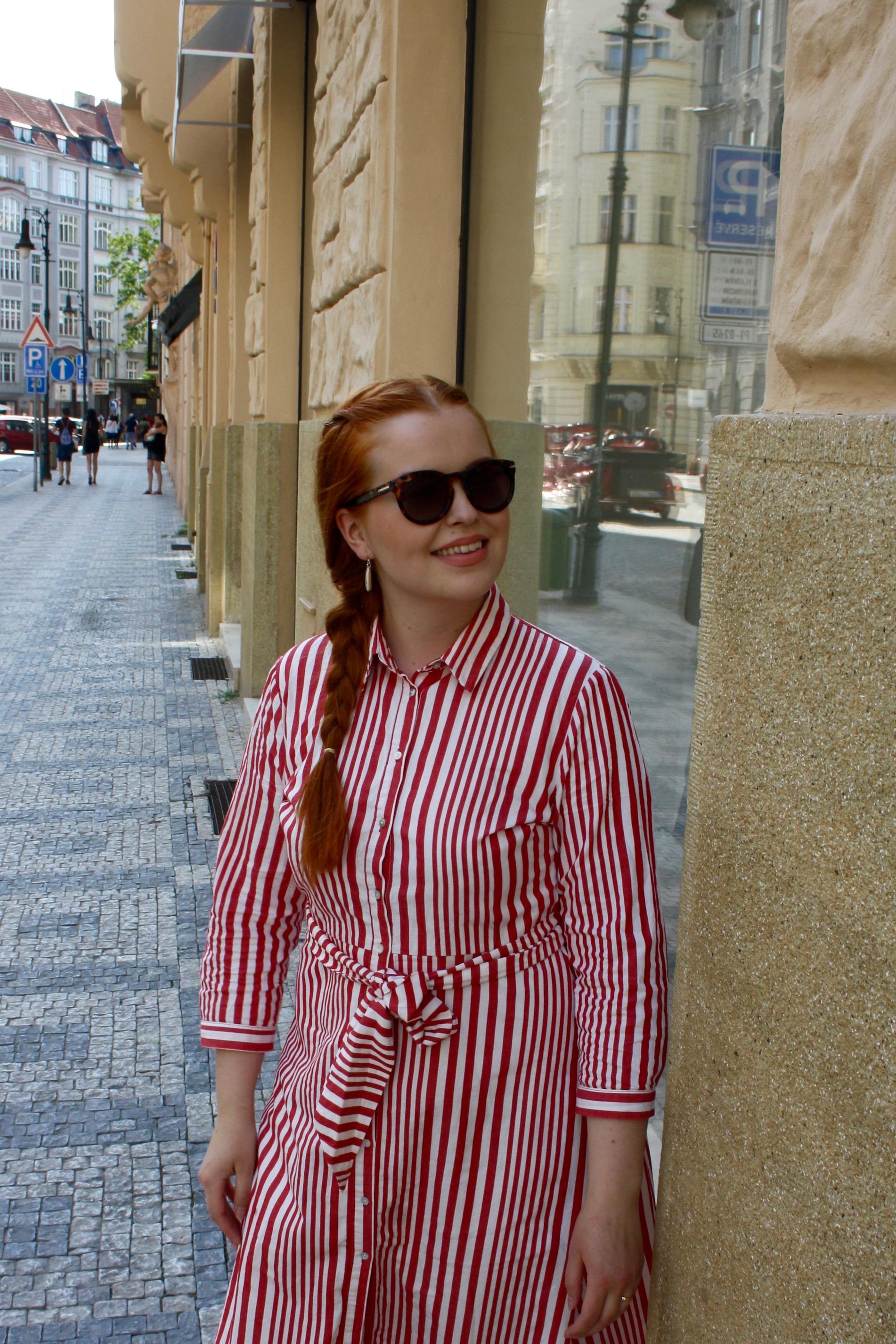 Mekko kuin Marianne – Nennen blogi | Lily