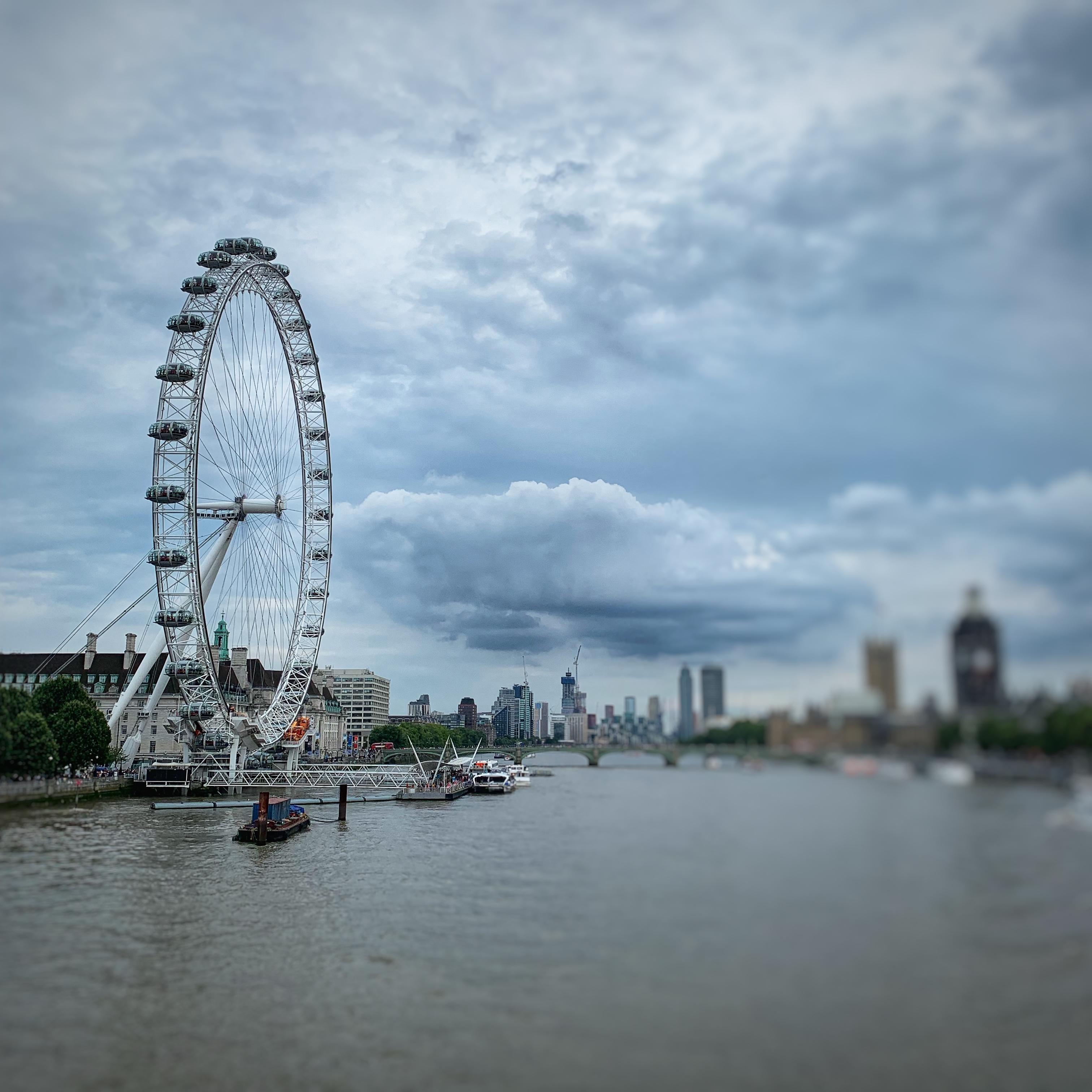 Lontoon Matka