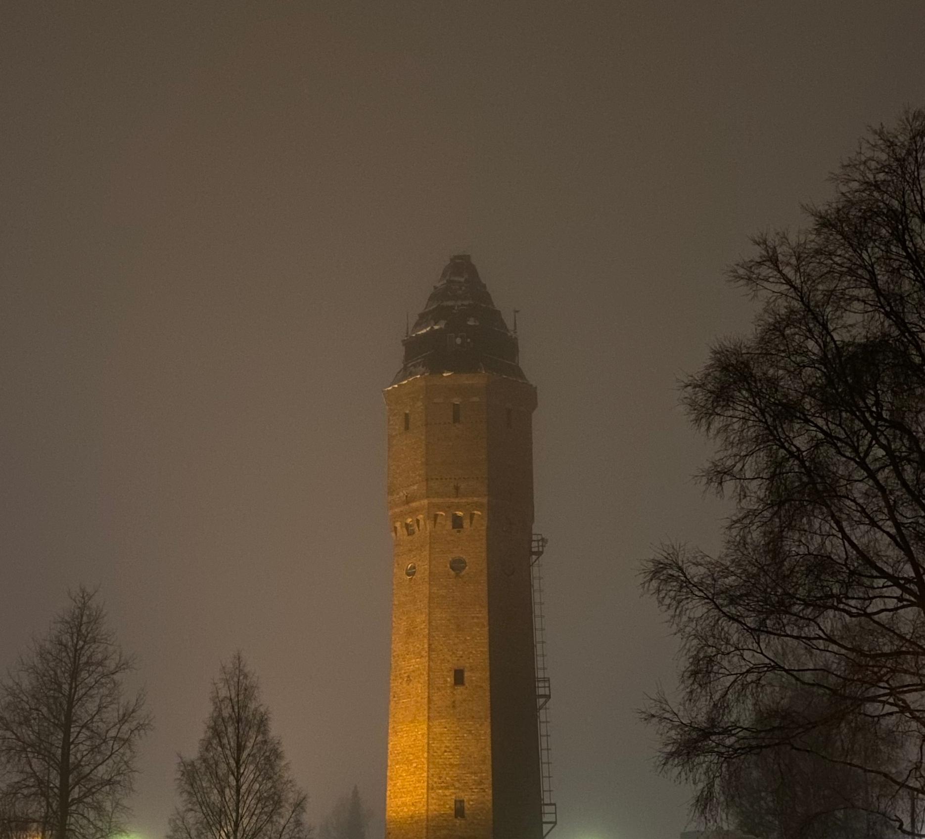 Haparanda, Sverige