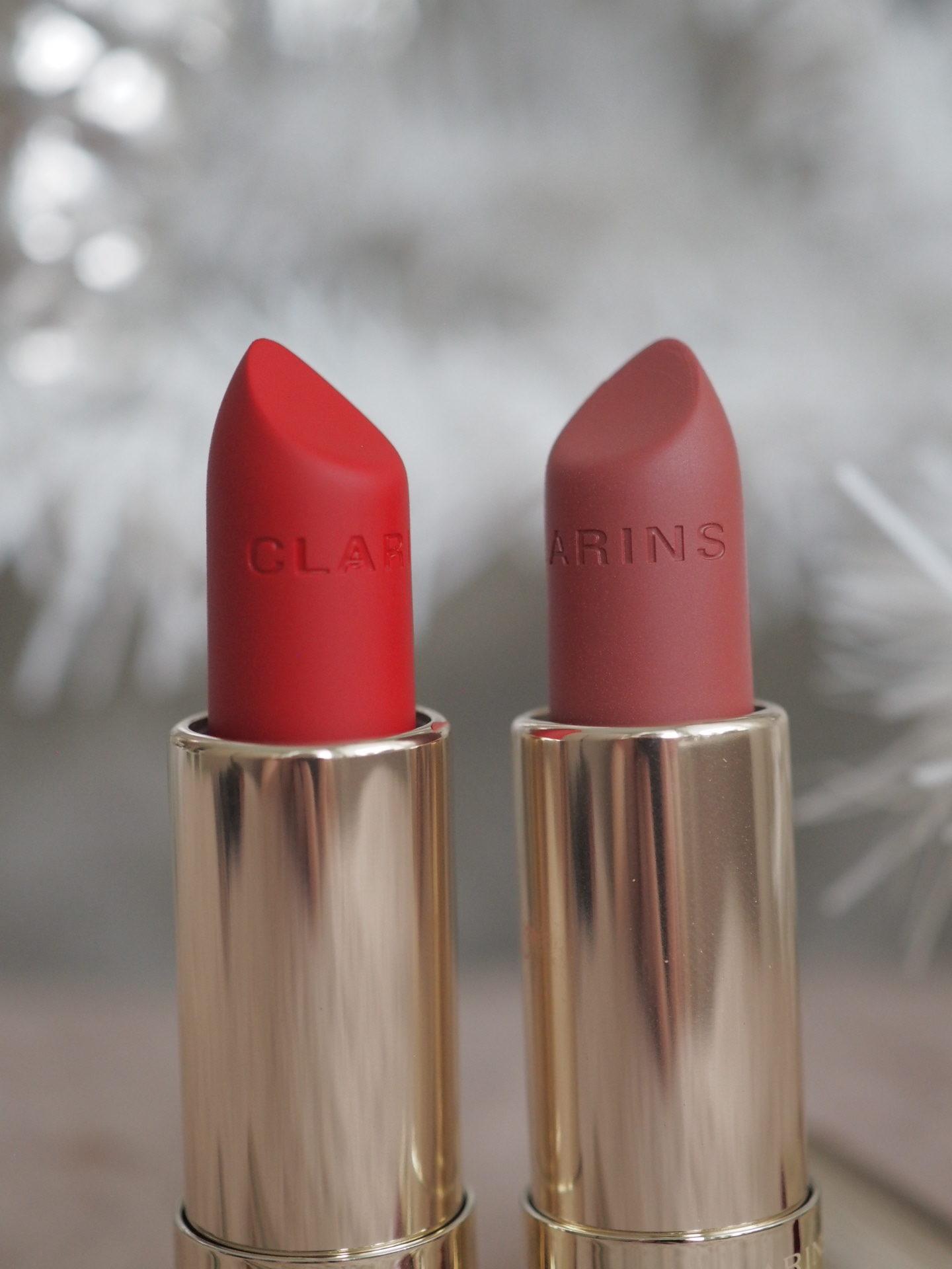 punainen huulipuna