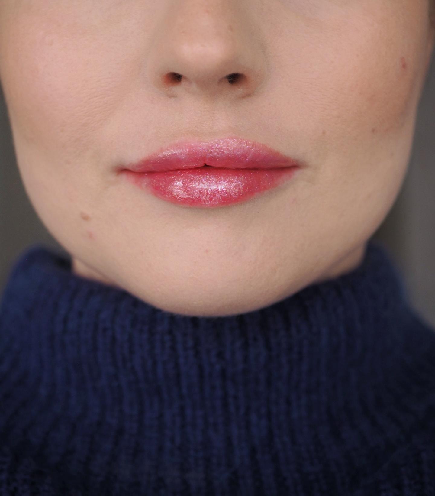 lookfantastic lipstick queen