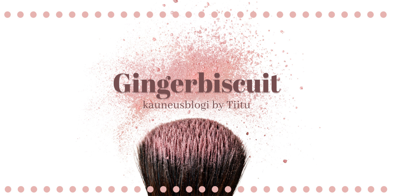 Gingerbiscuit