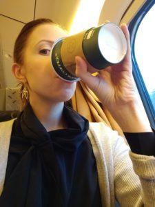 Ajatuksia viiniharrastuksesta lapsiperheessä