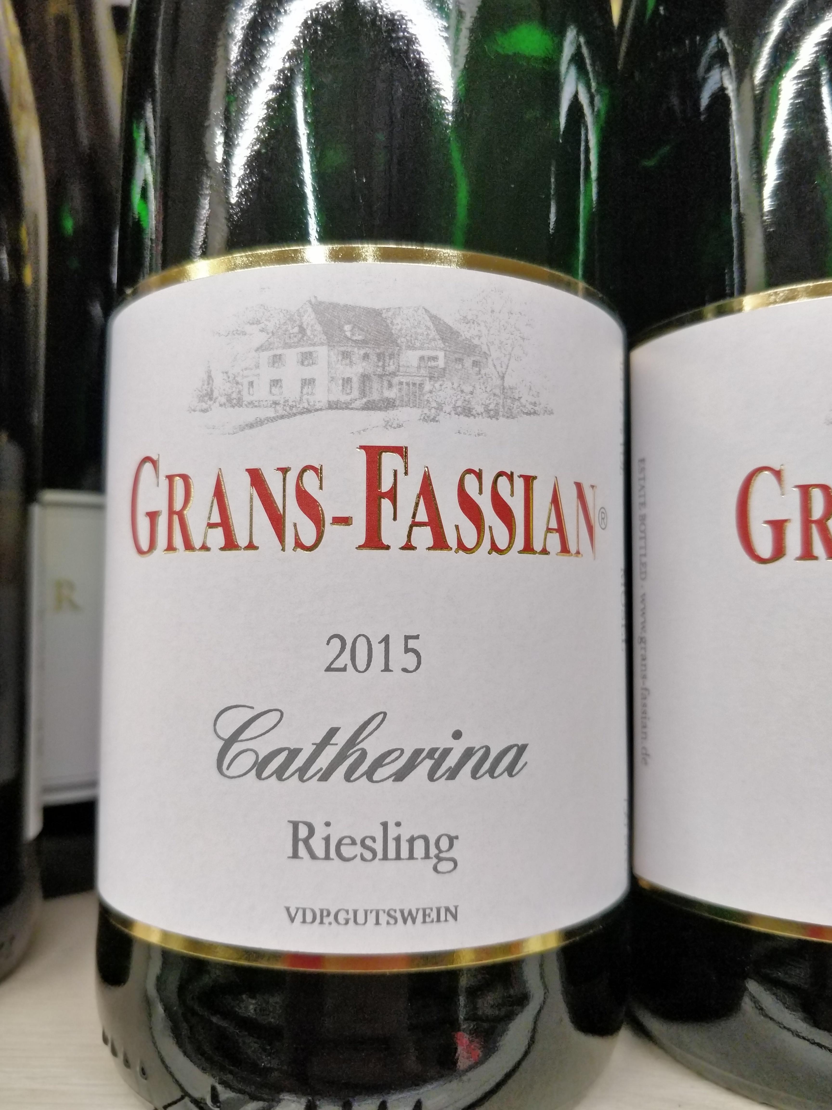 Spätlese, Auslese, VDP ja muut Saksan viinitermit selitettynä