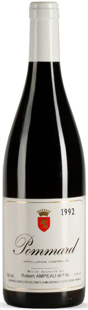 Rypäleet aasta ööhön: Pinot noir