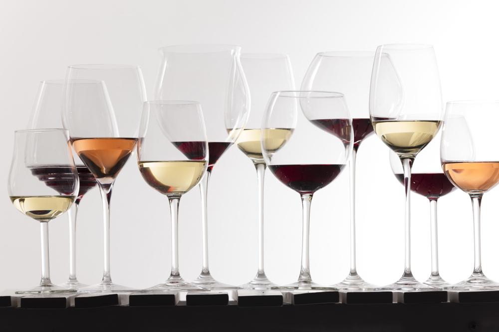 Viinilasin valitseminen – mukana arvonta!
