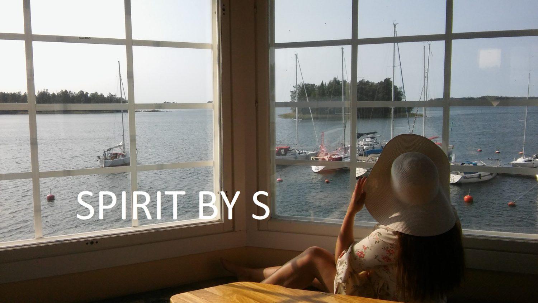 Spirit by S