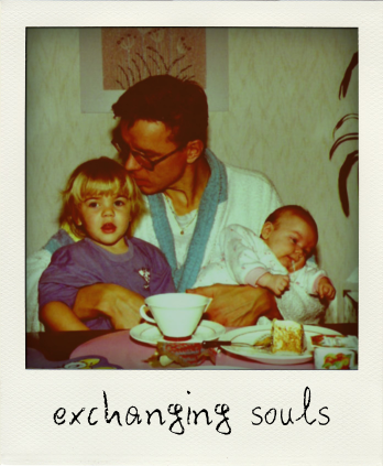 Exchanging souls