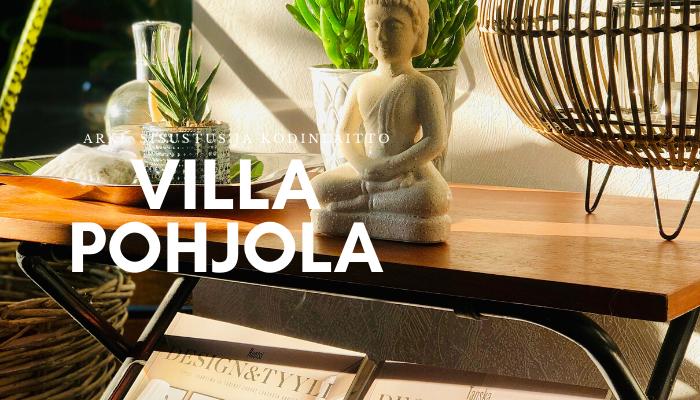 Villa Pohjola