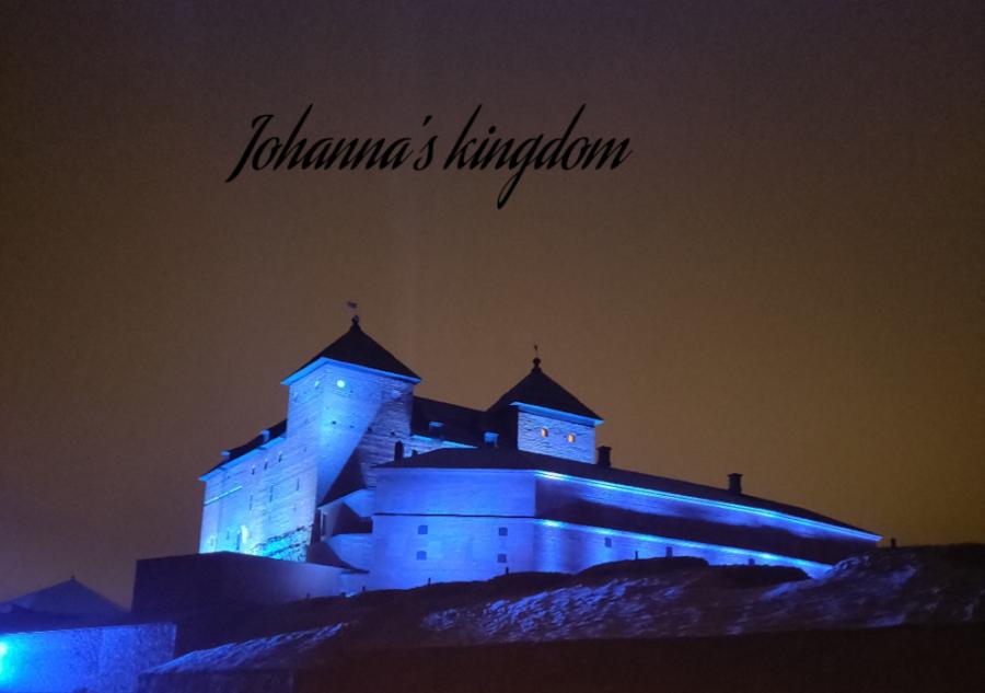 Johanna`s kingdom