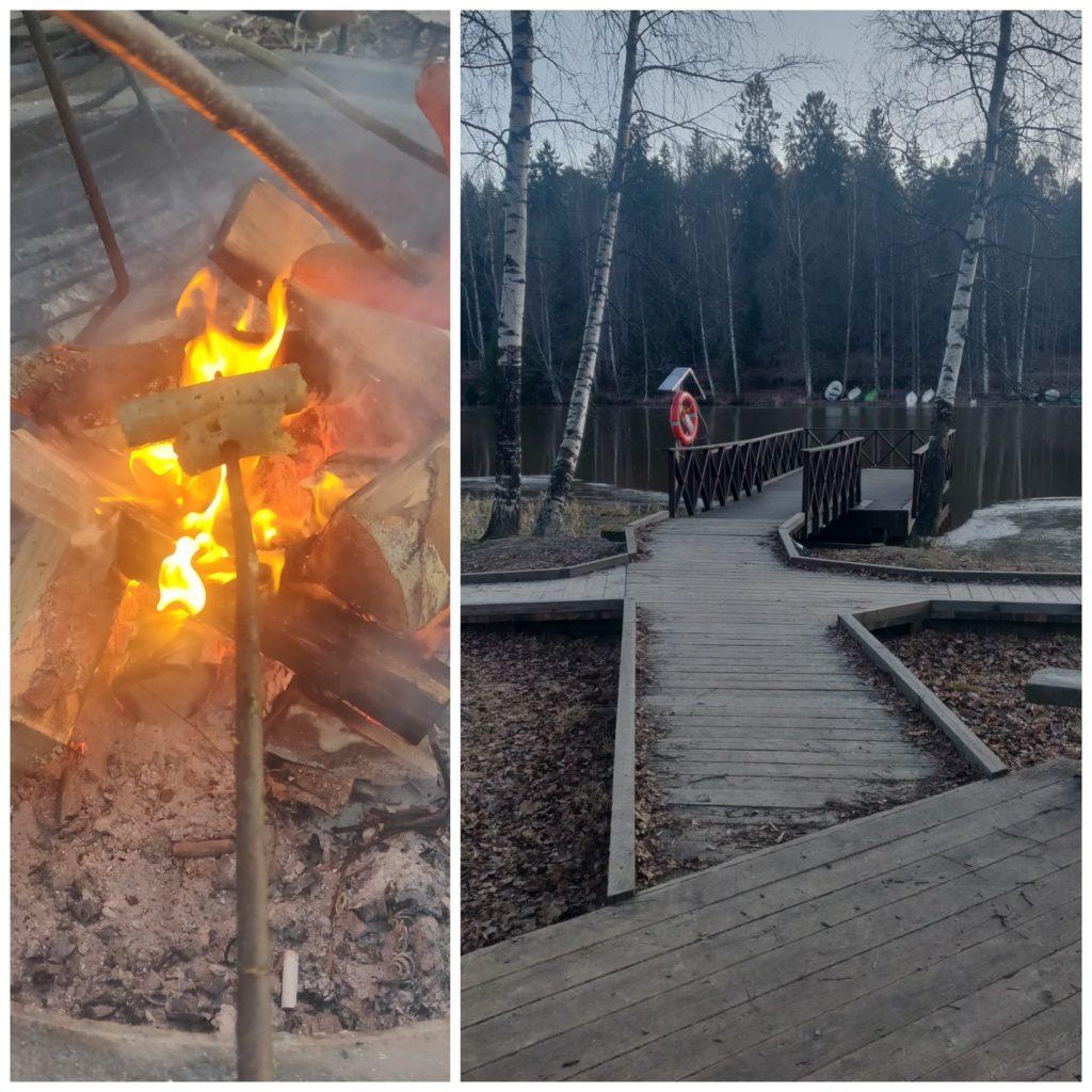 Kuukausi Hämeenlinnassa takana – viikon fiilikset