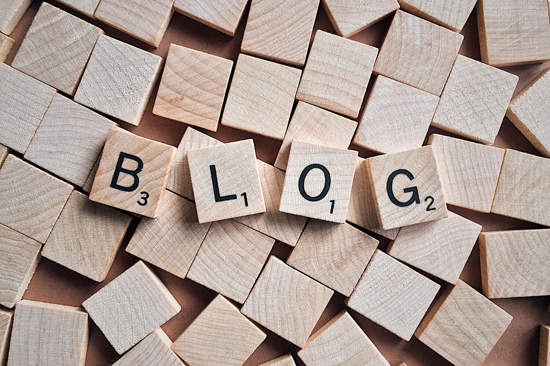 Älkää pelätkö, blogi ei tule loppumaan