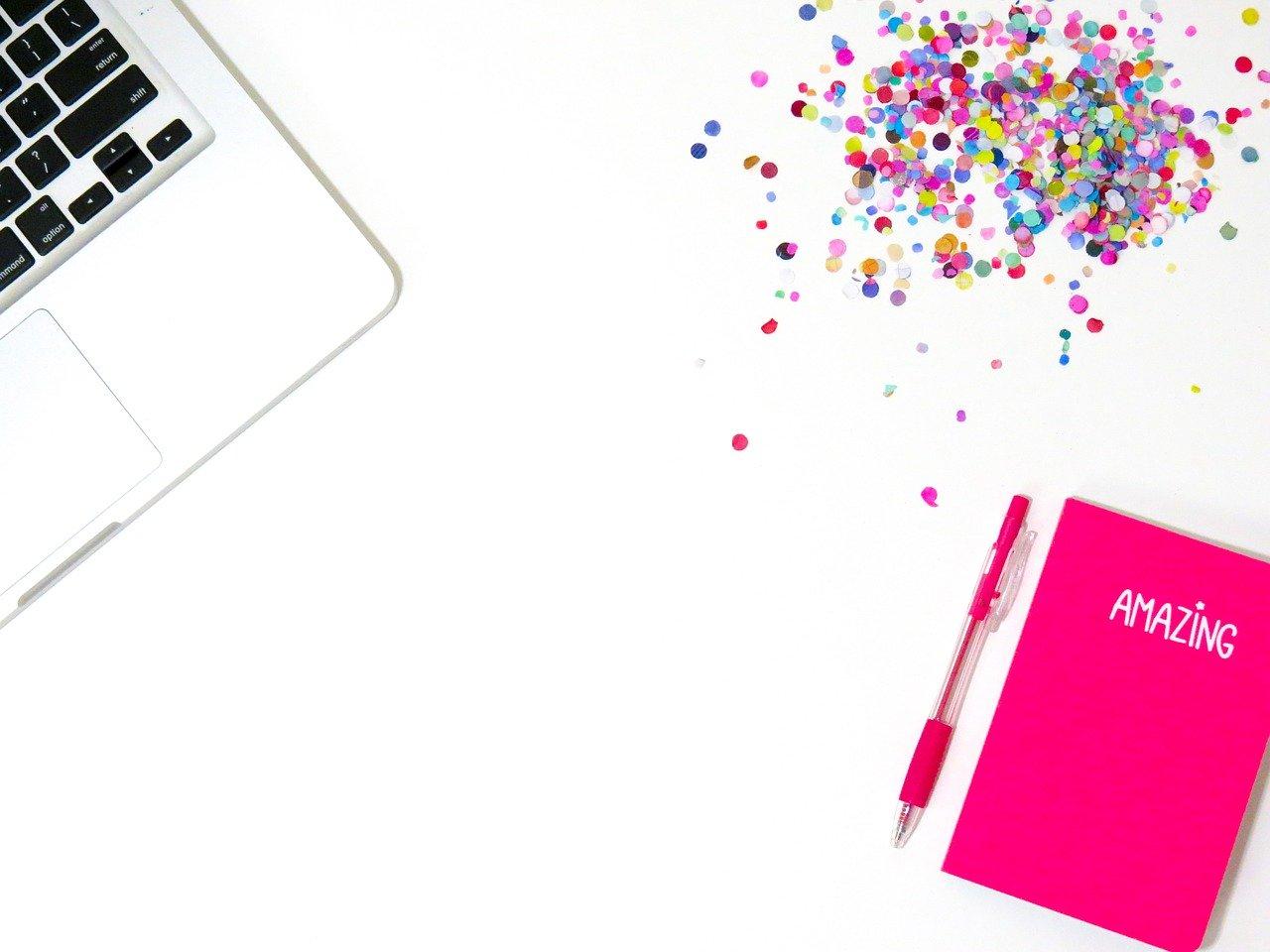 Miten minusta tuli bloggaaja?