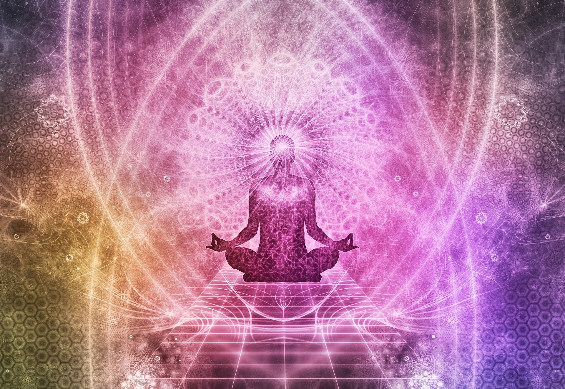 11 rentouttavaa meditaatioharjoitusta