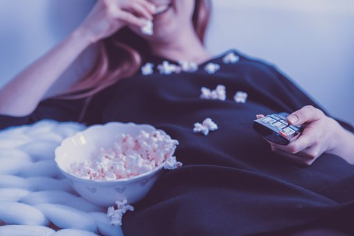 Miksi katson nykyään vähemmän televisiota?