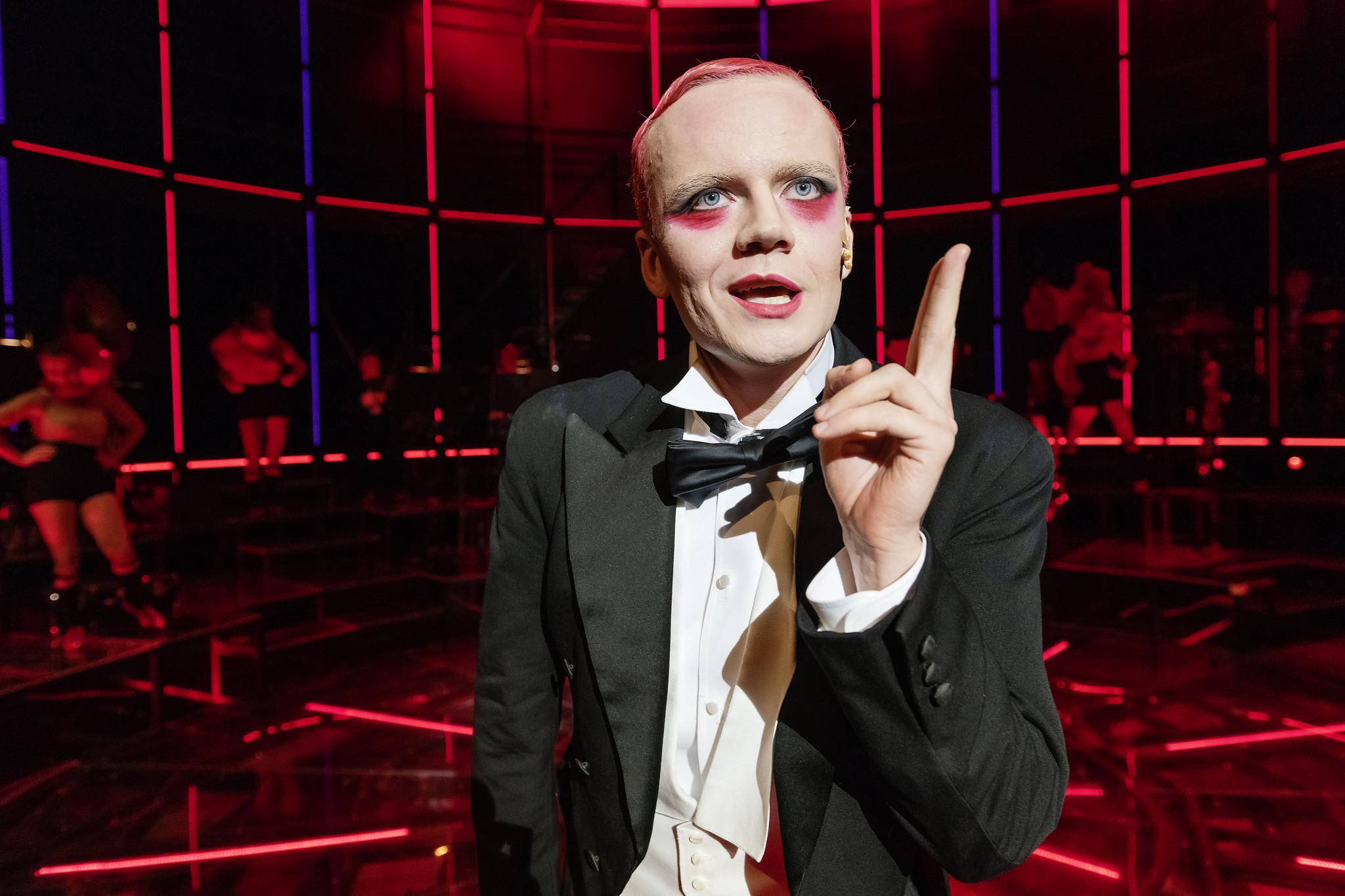 Turun Kaupunginteatterin Cabaret