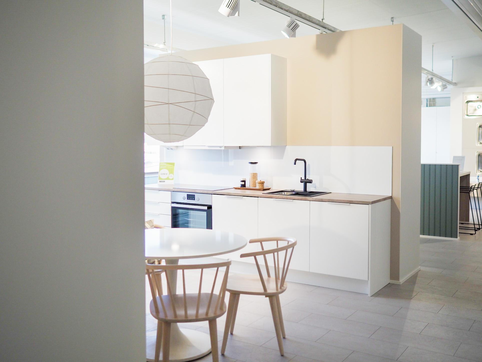 Ideal keittiöt keittiötrendit 2021