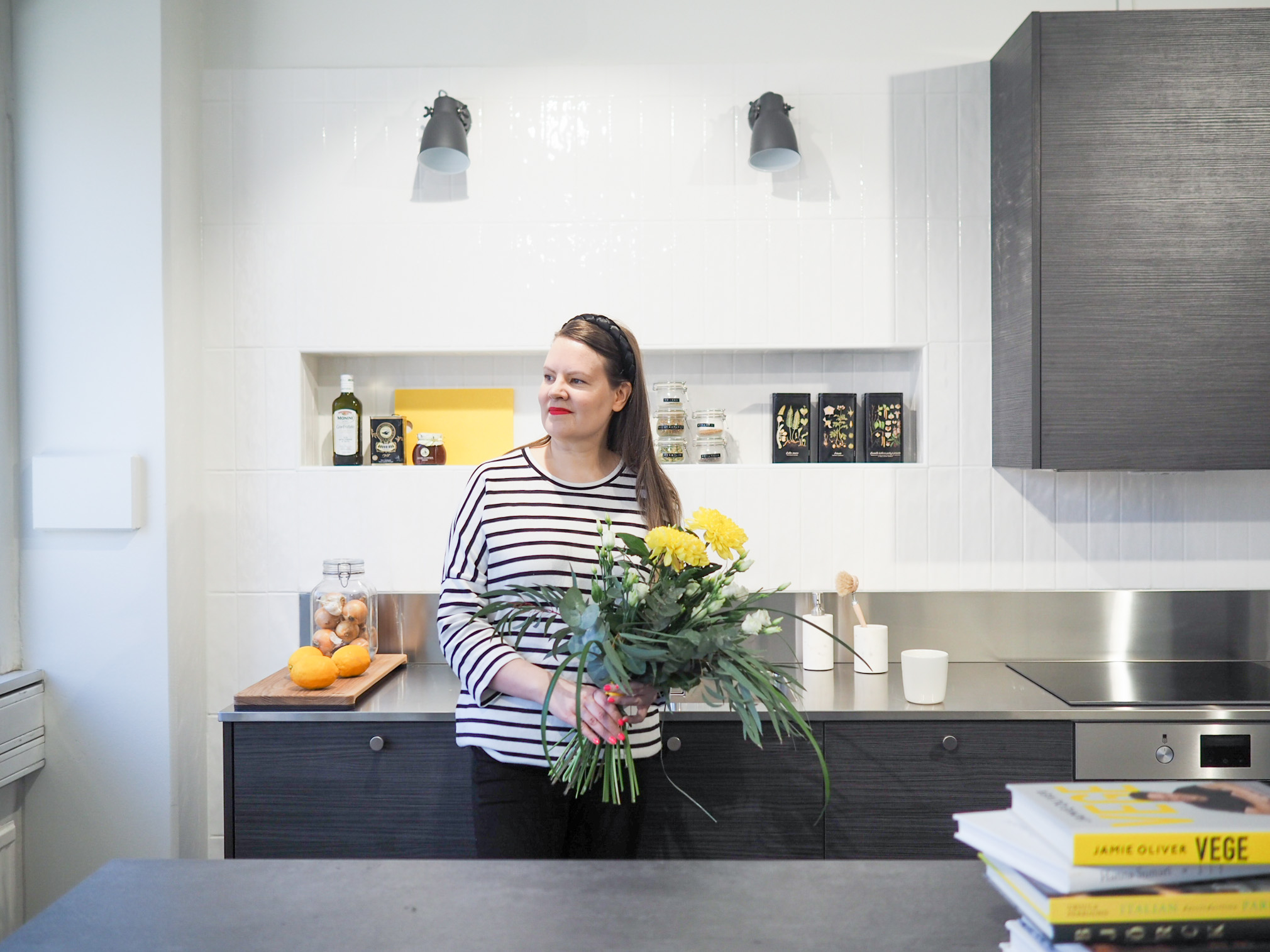Miia Suvi Ideal keittiöt